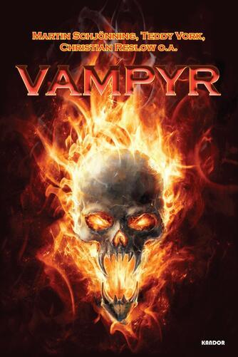 : Vampyr