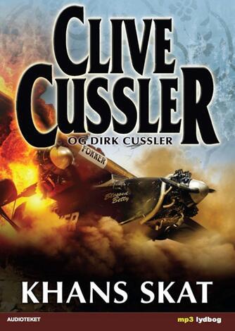 Clive Cussler: Khans skat