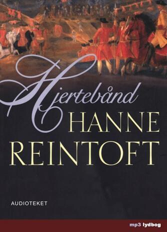 Hanne Reintoft: Hjertebånd
