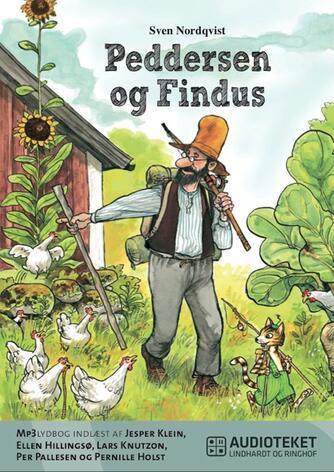 Sven Nordqvist: Peddersen og Findus