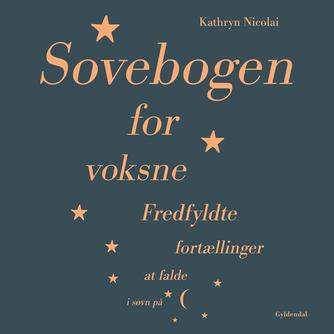 Kathryn Nicolai: Sovebogen