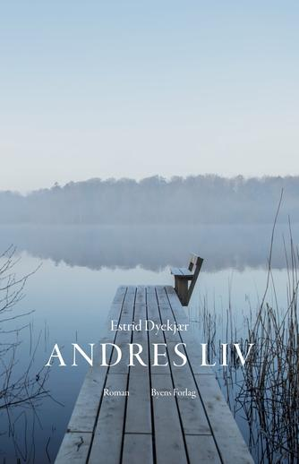 Estrid Dyekjær (f. 1979): Andres liv : roman