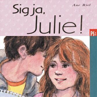 : Sig ja, Julie!