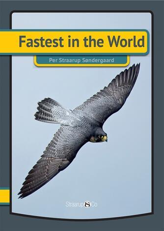 Per Straarup Søndergaard: Fastest in the World