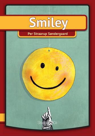 Per Straarup Søndergaard: Smiley (Tekst på engelsk)