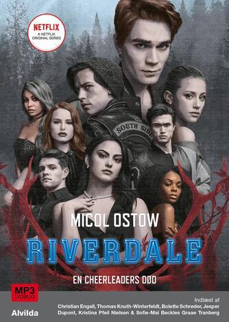 Micol Ostow: Riverdale - en cheerleaders død