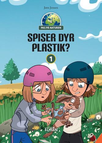 Jørn Jensen (f. 1946): Spiser dyr plastik?