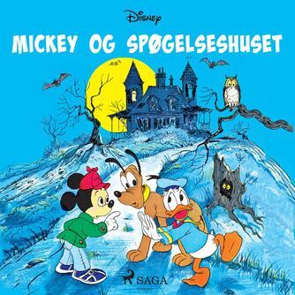 : Disneys Mickey og spøgelseshuset