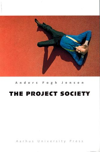 Anders Fogh Jensen: The project society