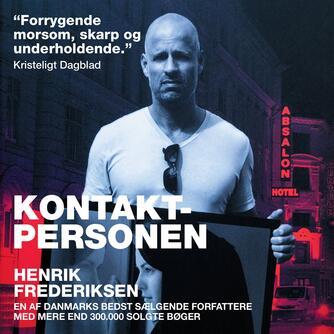 Henrik Frederiksen (f. 1965): Kontaktpersonen