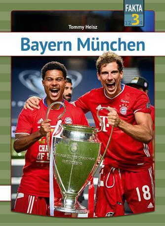 Tommy Heisz: Bayern München