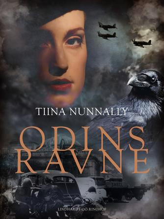 Tiina Nunnally: Odins ravne : et Margit Andersson mysterie