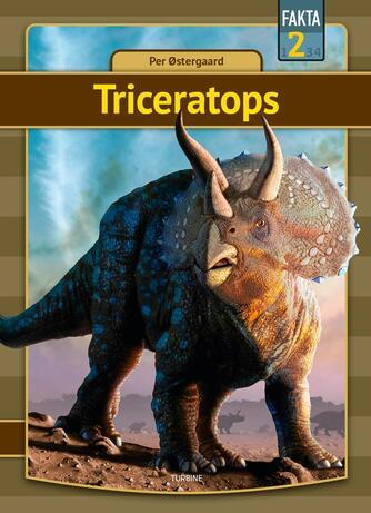 Per Østergaard (f. 1950): Triceratops