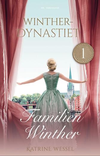 Katrine Wessel: Familien Winther