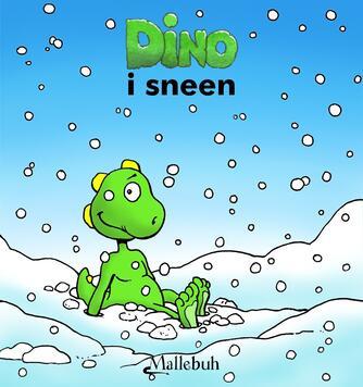 Søren Jessen (f. 1963): Dino i sneen