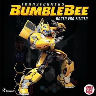 Ryder Windham: Transformers - Bumblebee