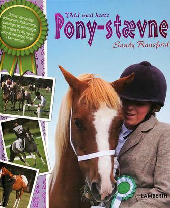 Sandy Ransford: Pony-stævne