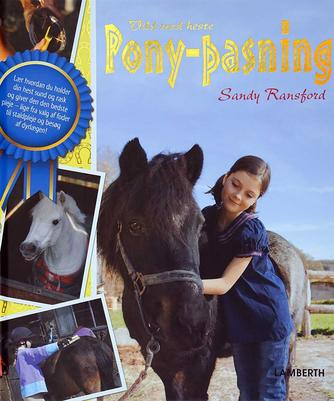 Sandy Ransford: Pony-pasning