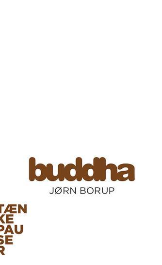 Jørn Borup (f. 1966-05-01): Buddha