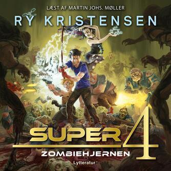 Ry Kristensen (f. 1978): Zombiehjernen