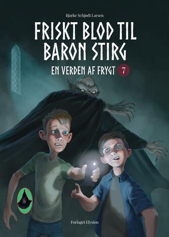 Bjarke Schjødt Larsen: Friskt blod til Baron Stirg