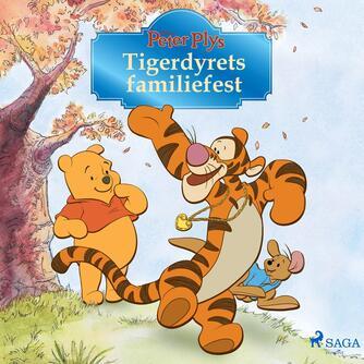: Tigerdyrets familiefest