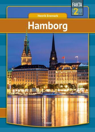 Henrik Enemark: Hamborg