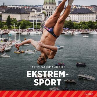 Martin Paarup Andersen: Ekstremsport