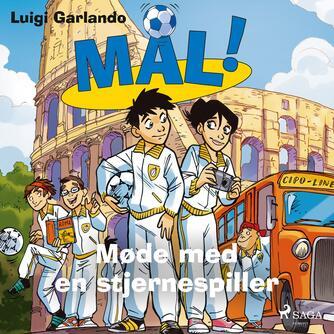 Luigi Garlando: Møde med en stjernespiller