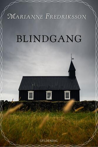 Marianne Fredriksson: Blindgang