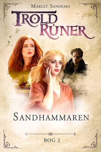 Margit Sandemo: Troldruner - Sandhammaren