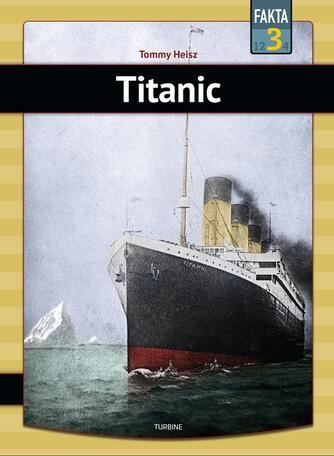 Tommy Heisz: Titanic