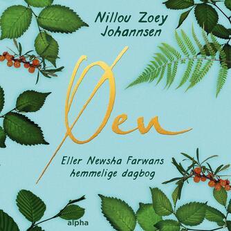 Nillou Zoey Johannsen (f. 1979): Øen