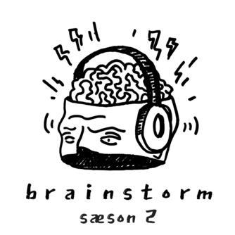 : Hullet hukommelse, dårlige veninder og mystisk bevidsthed: Brainstorm hiver gemt 'hjerne-guld' frem fra arkiverne