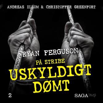 : Ryan Ferguson