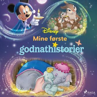 : Disney - mine første godnathistorier