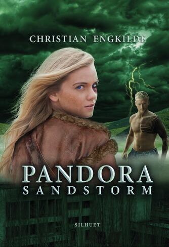 Christian Engkilde: Sandstorm