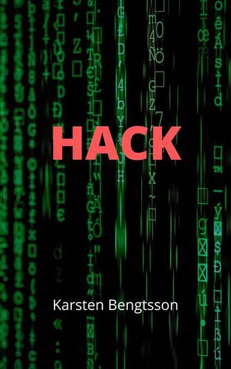 Karsten Bengtsson: Hack
