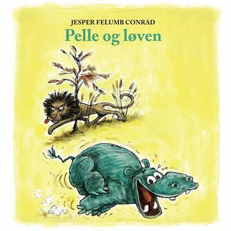 Jesper Felumb Conrad: Pelle og løven
