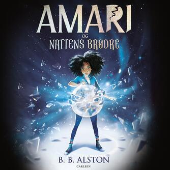 B. B. Alston: Amari og Nattens Brødre