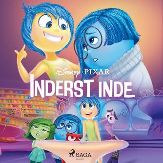 : Disneys Inderst inde (2 t., 40 min.)