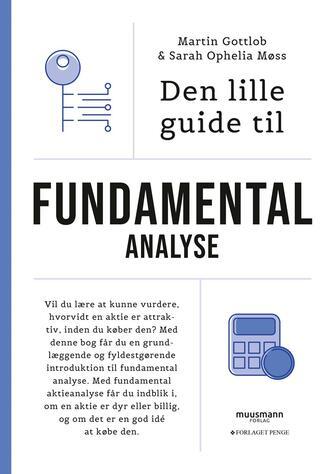 Martin Gottlob, Sarah Ophelia Møss: Den lille guide til fundamental analyse