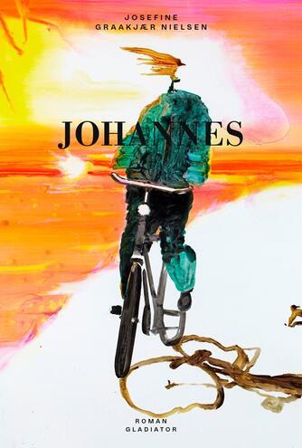 Josefine Graakjær Nielsen: Johannes : roman