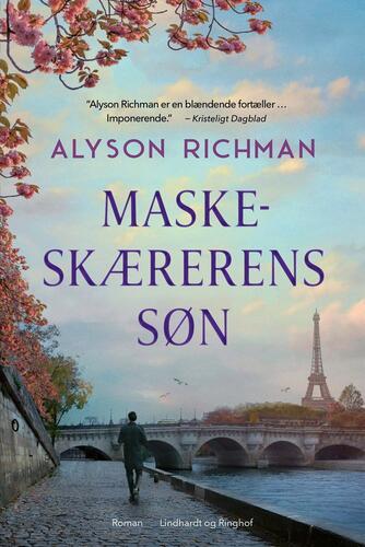 Alyson Richman: Maskeskærerens søn : roman