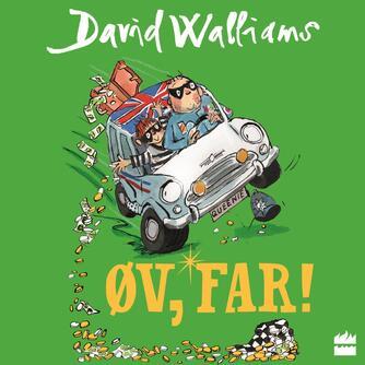 David Walliams: Øv, far!