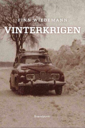 Finn Wiedemann: Vinterkrigen