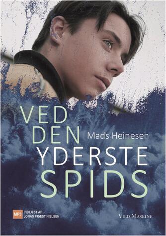 Mads Heinesen (f. 1981): Ved den yderste spids
