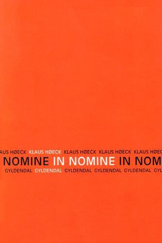 Klaus Høeck: In nomine