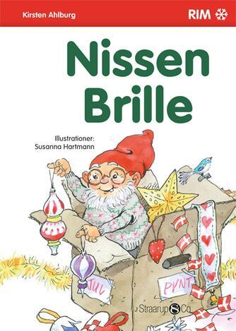 Kirsten Ahlburg: Nissen Brille