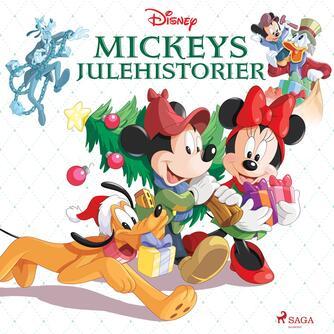: Disneys Mickeys julehistorier
